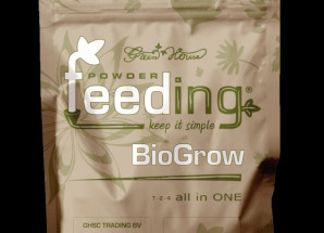 Powder Feeding BIO Grow 1 кг