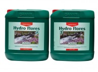 CANNA Hydro Flores A+B, 5 л(soft water)
