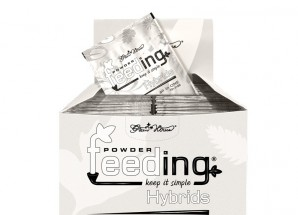 Powder Feeding Hybrids 0,5 kg
