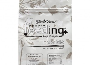 Powder Feeding Hybrids 2.5 kg