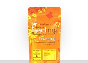 Powder Feeding Short Flowering 0,125 kg